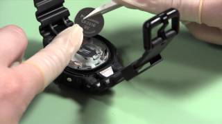 How to Replace a Lithium Battery