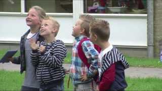 GPTV: Velig Verkeer Nederland in Franeker