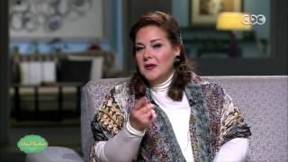 صاحبة السعادة | دلال عبد العزيز : عادل امام قالي لما هختار ام لابني من الممثلات هختارك