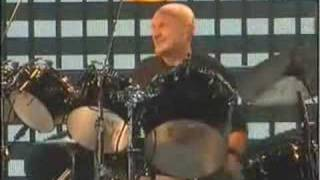 Genesis - Turn It On Again tour, Montreal 2007 [LIVE]