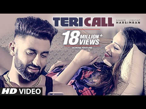 Harsimran Teri Call Full Song (Sad Story) Parmish Verma |