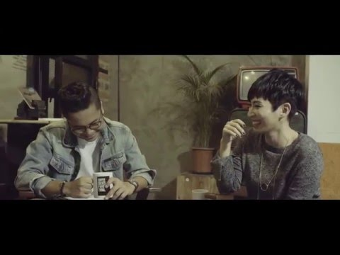 Terimaku Seadanya - Misha Omar & Hafiz Suip (Official MV & OST Uda & Dara)