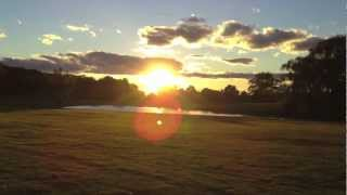 iPhone 5 HD Video Test (New) *720p HD*- Fall Season