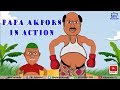 Download Video Download PAPA AKPORS IN ACTION 3GP MP4 FLV