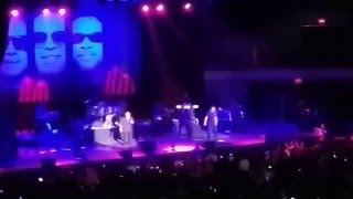 UB40 Can't Help Falling in Love - Honolulu Live Jan 28, 2016
