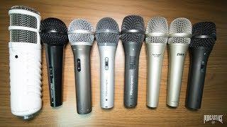 Best Dynamic USB Microphone (Dec 2017)