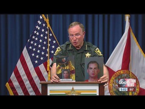 18 child predator suspects arrested in Polk County in under-age sex sting