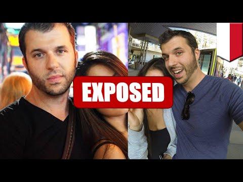 Xxx Mp4 Hati Hati Bule Nakal Ini Datang Ke Jakarta TomoNews 3gp Sex