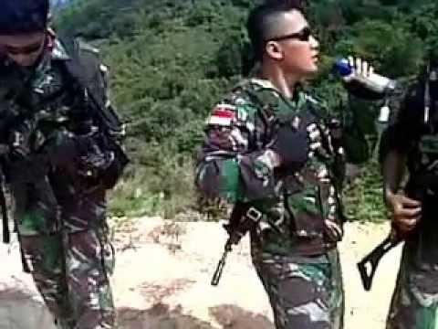 Gokil army