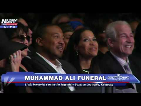 A Very Touching Tribute To Muhammad Ali by Billy Crystal