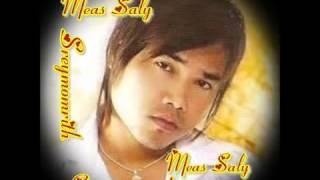 Meas Saly Music Collection