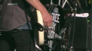 Refused - New Noise / Rock am Ring 2012 / HD