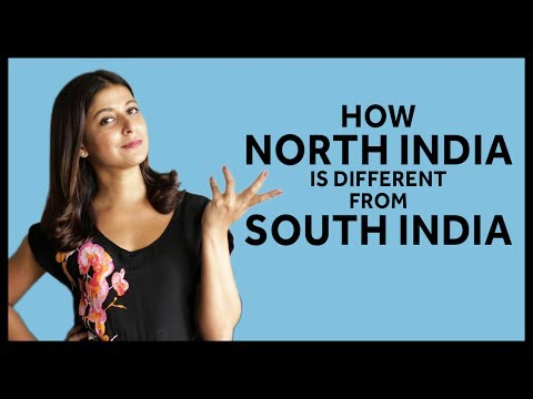 Xxx Mp4 How North India Is Different From South India 3gp Sex