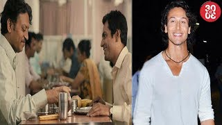 Did Nawazuddin Take A Dig At Irrfan & Priyanka? | Tiger Excited To Dub & Why?