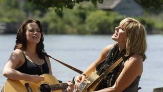 Bethany Joy Galeotti & Grace Potter - I Want Something That I Want