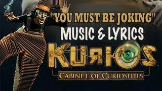 *NEW* KURIOS Music & Lyrics |