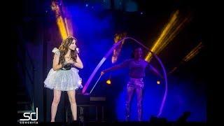 Soy Luna En Concierto - La Vida Es Un Sueño FULL HD