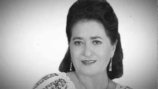 """Lidia Bejenaru  """" FLOAREA INFLORESTE ODATA""""(Fa Marie cu bariz )"""