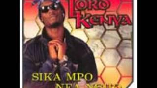 Lord Kenya - Born Again | Ghanaweekly.net