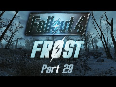 Xxx Mp4 Fallout 4 Frost Part 29 All In Your Head 3gp Sex