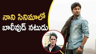 Bollywood Actor In Nani MCA Movie   Latest Telugu Movie News