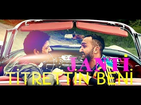 DJ JANTİ TİTRETTİN BENİ (SPECİAL MİX) 2017