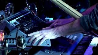 RUSH - Tom Sawyer - ClockWork Angels Tour