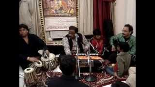 Beech Mein Nache Mero Madan Gopal BY Mithilesh 'Lucknowi'