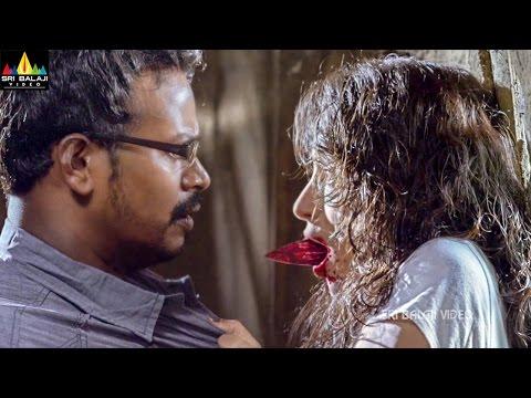 Aravind 2 Movie Action Scene   Srinivas, Madhavi Latha   Sri Balaji Video