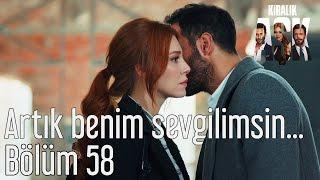Kiralık Aşk 58. Bölüm - Artık Benim Sevgilimsin...