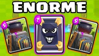 Clash royale deck devastateur molosse pierre tombale for Clash royale meilleur deck arene 7