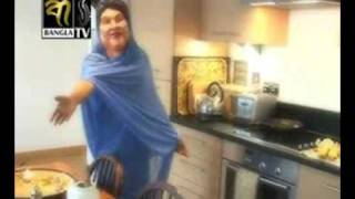 Hasina & Khalida Funny Video
