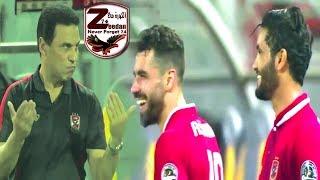 الكورة مع زيدان #1 تحليل مباراة الاهلي المصري والقطن الكاميروني 8-7-2017