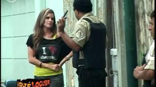 Los Poli Locos: Greidys Gil ¡Qué Locura! 11/09/2011