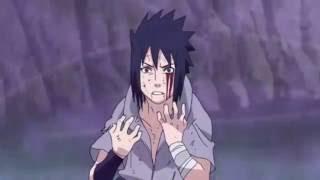 Kakashi,Naruto e Sakura VS Sasuke Uchiha (Full Fight) - Legendado em Português (HD)