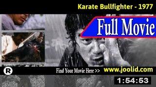 Watch: Champion of Death (1977) Full Movie Online