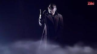 "KHALIGRAPH JONES X DJ CREME DELA CREME. I AM KING ""R.I.P COMPETITION"""