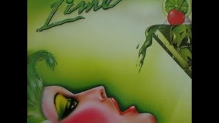 Lime - I Don't Wanna Lose You (Ryan♪Lime Mix) (HD) 1984