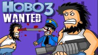 HOBO WITH A SHOTGUN | Hobo 3 Wanted