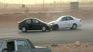 حوادث تفحيط 2010 - Accidents driving 2010