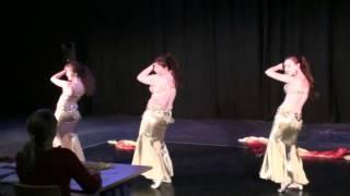 ballet bastet fantasia festival