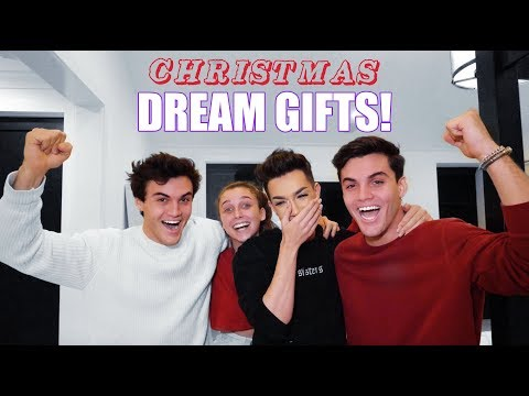 Xxx Mp4 BEST FRIENDS BUY EACH OTHER DREAM GIFTS Ft James Charles Emma Chamberlain 3gp Sex