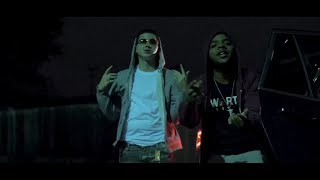 Snick The Boss x Bandgang Masoe - Live To Die (Official Video Shot)