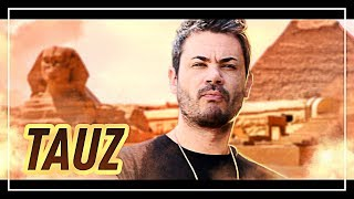 TAUZ: RAP DO ASSASSIN´S CREED ORIGINS ft. Rato Borrachudo, Rex e Mari Nery