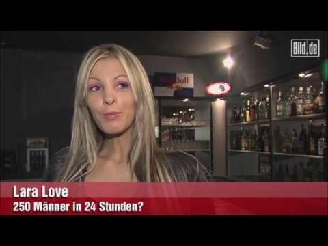 *32 Blowjob Weltrekord mit Lara Love divamap.com