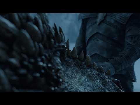 Viserion (Game of Thrones Season 7 Soundtrack)