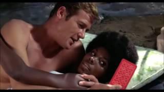 James Bond Rosie & James