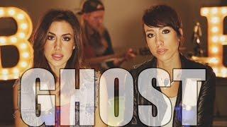 ZAYA - Ghost (Ella Henderson cover)