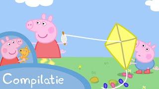 Peppa Pig - Compilatie Series 1 (60 minuten) | Part 2