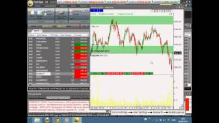 20Aug13  -  Weekly Mentoring For Pathfinders Active Traders by Yogeshwar Vashishtha